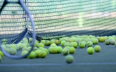 Počinje besplatna škola tenisa u Pirotu!